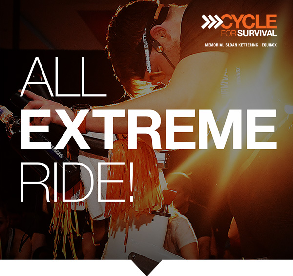 Introducing the 2018 All Extreme Ride
