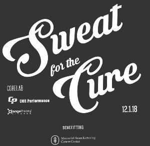 Memorial Sloan Kettering Cancer Center: Community Events: Sweat for
