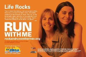 TCS New York City Marathon: Ms  Katrin Sosnick - Fred's Team